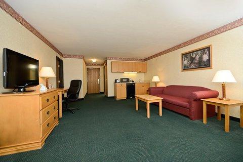 фото Best Western PLUS Howe Inn 488409271