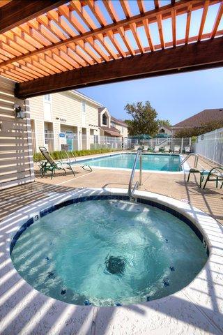 фото Sonesta ES Suites St. Louis Westport 488409342