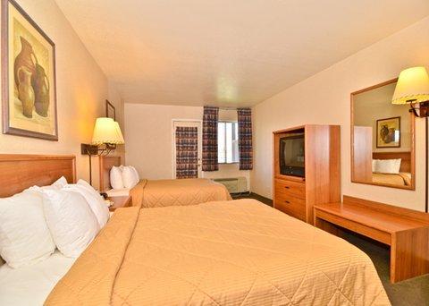 фото Comfort Inn Lone Pine 488409369