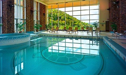 фото Seneca Allegany Casino & Hotel 488409740