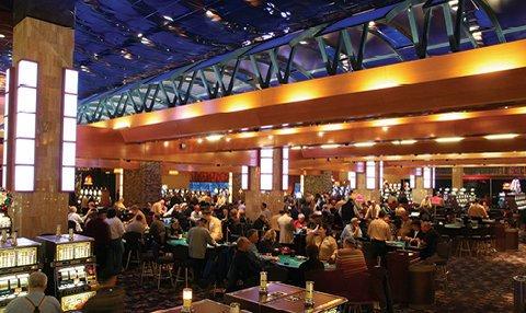фото Seneca Allegany Casino & Hotel 488409742