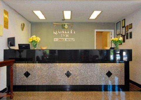 фото Quality Inn Marietta 488410511
