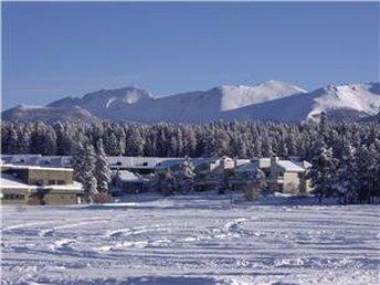 фото Meadow Ridge Resort 488410843