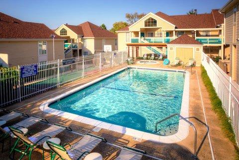 фото Staybridge Suites Malvern 488410958