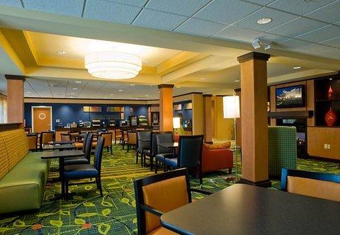фото Fairfield Inn and Suites by Marriott Gadsden 488410994