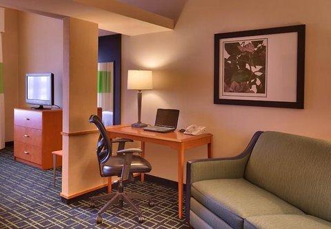 фото Fairfield Inn & Suites Sierra Vista 488411570