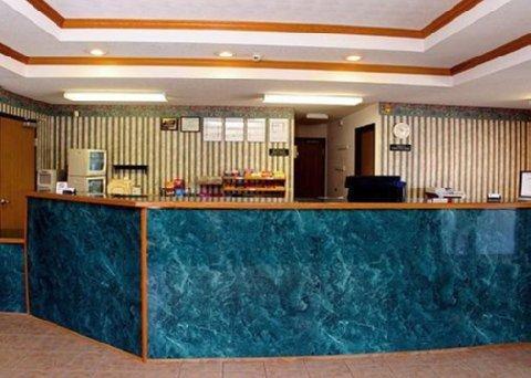 фото Rodeway Inn Sweet Springs 488411597