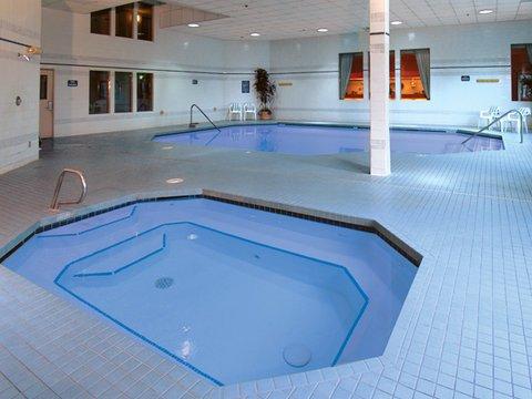фото Shilo Inn Suites Hotel - Coeur d`Alene 488412167