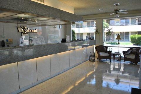 фото Vagabond Inn Palm Springs 488412647