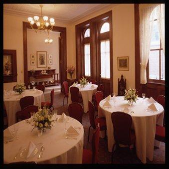 фото The Priory Hotel 488412895