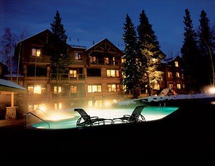 фото Mountain Thunder Lodge 488413180