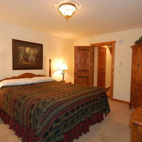 фото Snowcreek Resort 488413205
