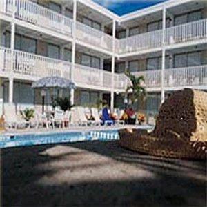 фото Seabonay Motel 488414045