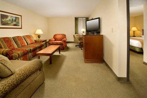 фото Drury Inn Suites St Louis SW 488415213