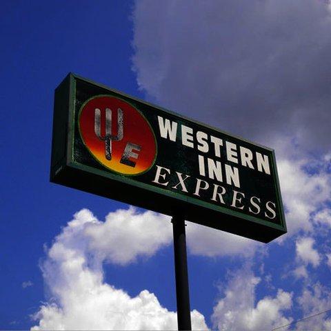 фото Western Inn Express 488416904