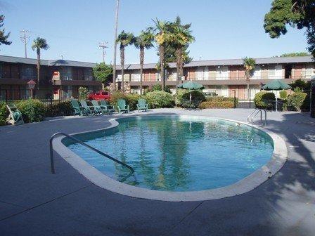 фото Vagabond Inn Sunnyvale 488416964