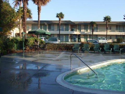 фото Vagabond Inn Sunnyvale 488416966