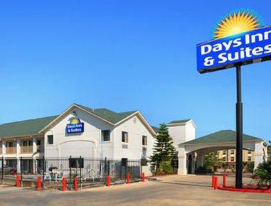 фото Days Inn & Suites Port Arthur 488417432