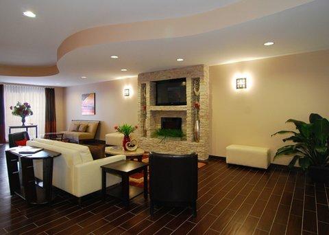 фото Comfort Suites Mandeville 488417505