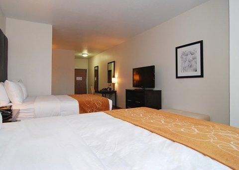 фото Comfort Suites Mandeville 488417514