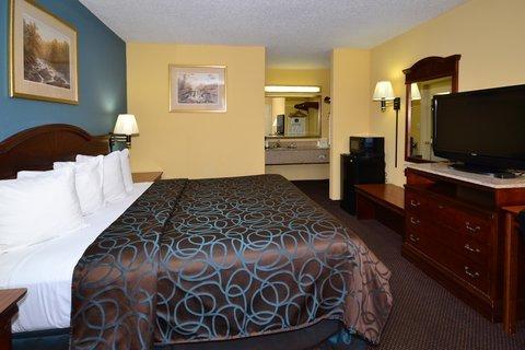 фото Best Western Executive Inn Dickson 488417716