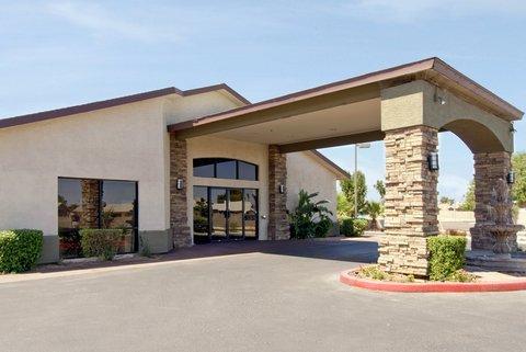 фото Americas Best Value Inn - Phoenix / I-10 West 488417837