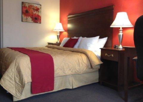 фото Comfort Inn 488418063