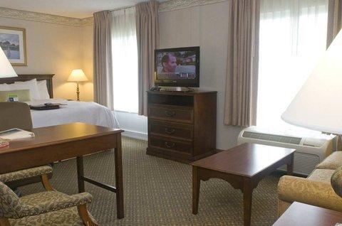 фото Hampton Inn & Suites Middletown 488418406