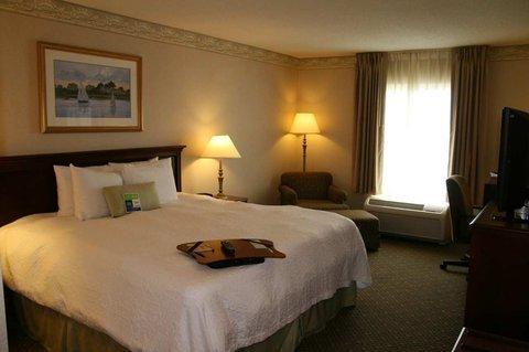 фото Hampton Inn & Suites Middletown 488418412