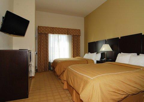 фото Comfort Suites Byron 488418495