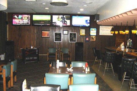 фото Americas Best Value Inn Village Inn 488419658