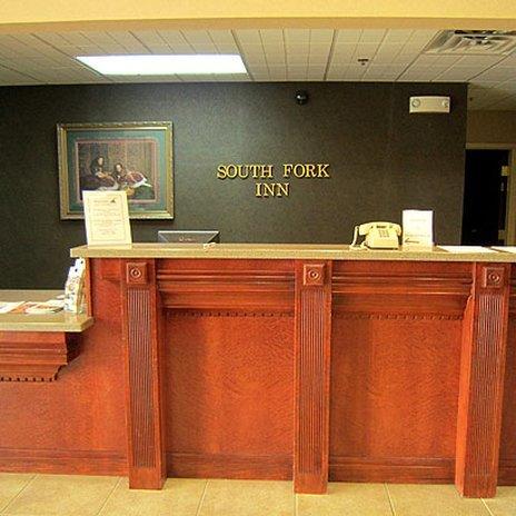 фото Executive South Fork Inn 488419886