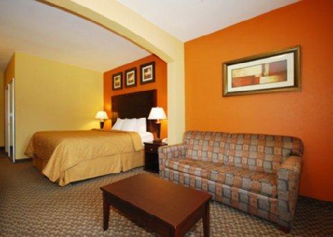 фото Comfort Inn Opelousas 488420249