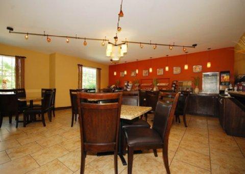 фото Comfort Inn Opelousas 488420254