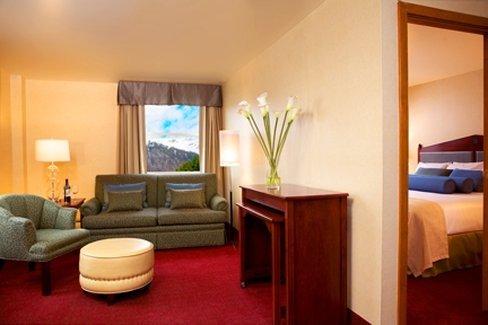 фото Westmark Baranof Hotel Juneau 488420454