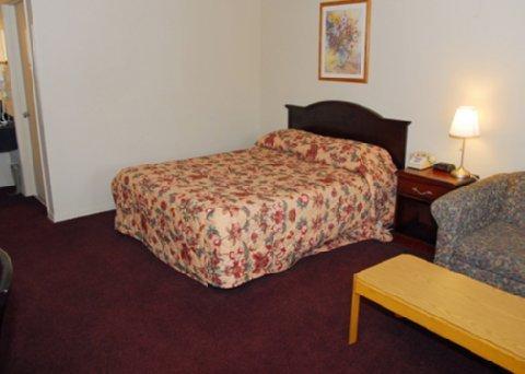 фото Econo Lodge Renton/ Bellevue 488420593