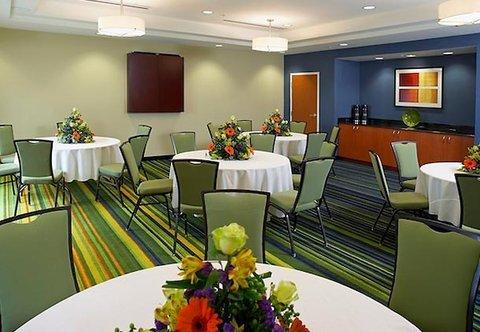 фото Fairfield Inn & Suites by Marriott - Cumberland 488420634