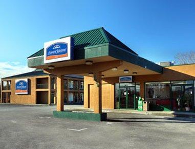 фото Howard Johnson Roanoke Airport 488420853