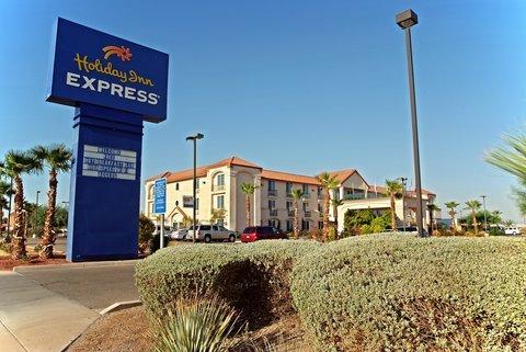 фото Holiday Inn Express Calexico 488420993