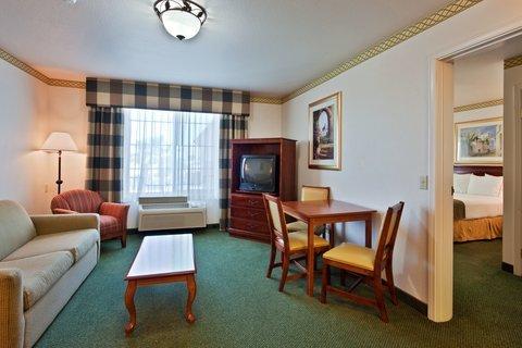 фото Holiday Inn Express Calexico 488421003