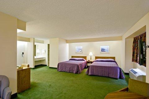 фото Americas Best Value Inn Kalispell 488421731
