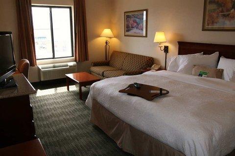фото Hampton Inn & Suites Nampa at the Idaho Center 488421849