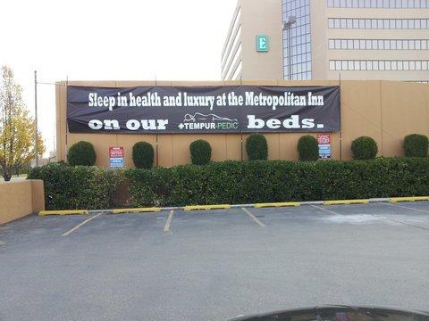 фото The Metropolitan Inn 488422037