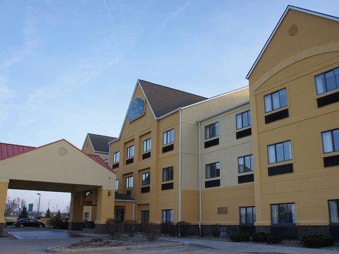 фото La Quinta Inn & Suites South Bend 488422736