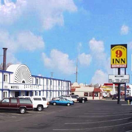 фото National 9 Inn Showboat 488422759