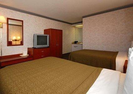фото Quality Inn Christiansburg 488424252
