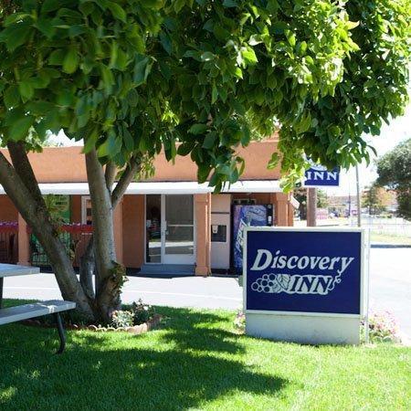 фото Napa Discovery Inn 488424417
