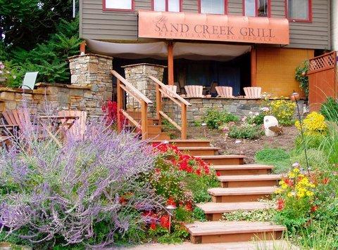 фото Inn at Sand Creek 488424632