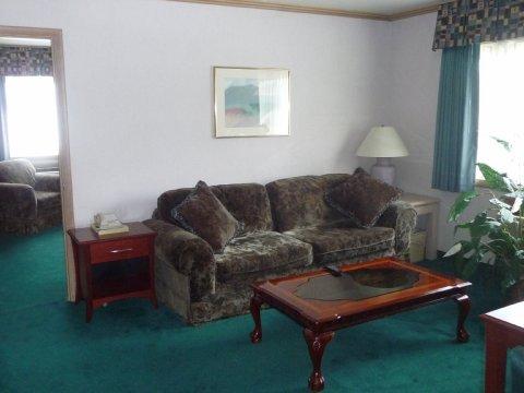 фото Americas Best Inns-Medford 488425232