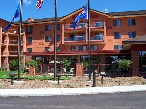 фото Hilton Garden Inn Wisconsin Dells 488425284